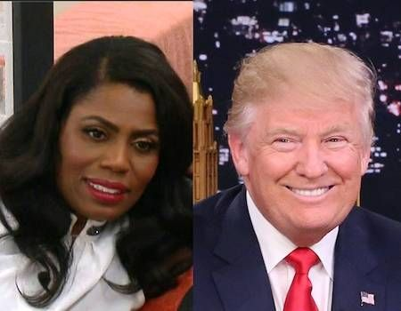 "Omarosa Is Asked on Celebrity Big Brother If She Slept With Donald Trump  ||  Omarosa Is Asked on Celebrity Big Brother If She Slept With Donald Trump By by Corinne Heller | Sat., Feb. 17, 2018 12:15 PM Share Up Next ""Celebrity Big Brother"" Train Wreck  President Donald Trump 's former aide Omarosa Manigault Newman was left speechless for several seconds on Friday's episode of the CBS show…"