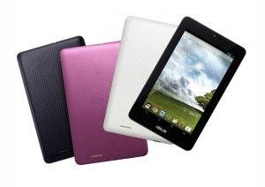 Asus Memo Pad ME172V - cea mai ieftina tableta android de la Asus