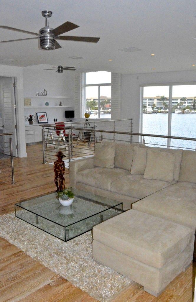 Modernism on the Marina « DawnElise Interiors