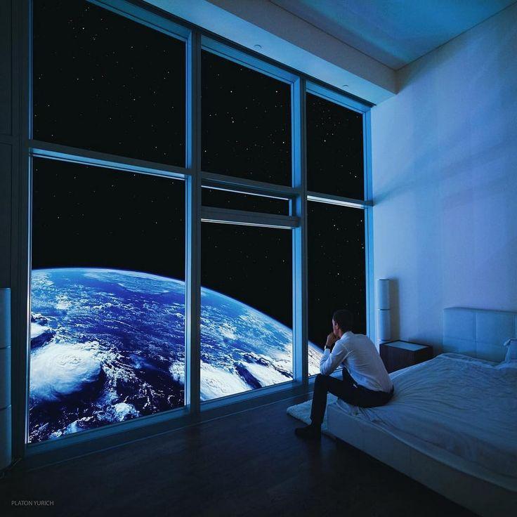 пальто космос в окне фото позвоните нам