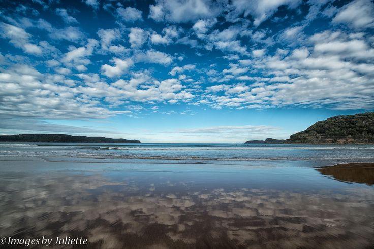 Umina Beach by Julie Rathbone / 500px