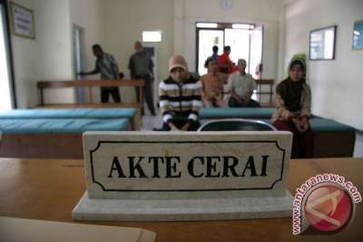 Kanwil Kemenag Riau Berikan Pembekalan Pencegahan Perceraian Bagi Catin