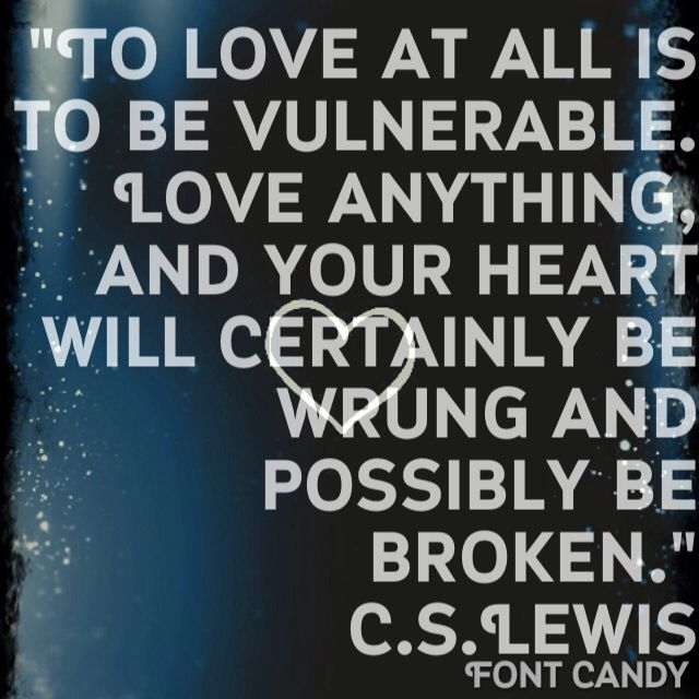 four absolutely adore cs lewis