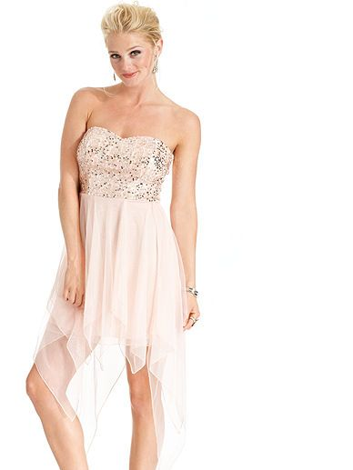 Juniors - Homecoming Dresses | Macy's
