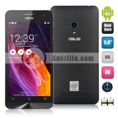 ΠΑΡΤΟ ΛΙΓΟ ΑΛΛΙΩΣ  : ASUS Zenfone 5 Intel Z2580 Dual core 2.0GHz 2GB 16...