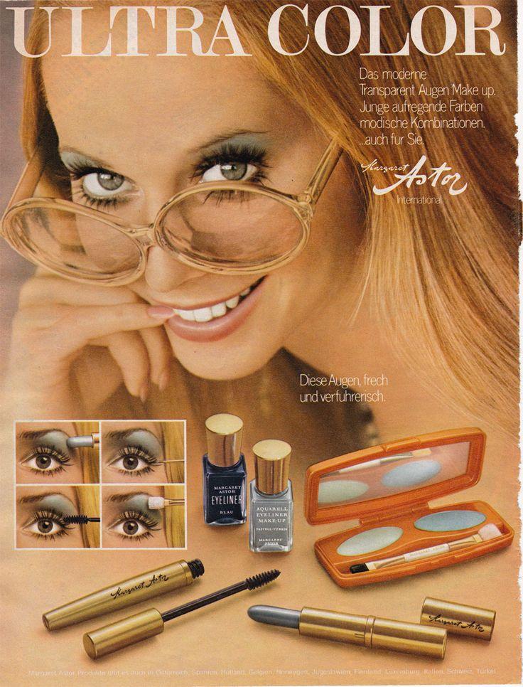 70s beauty ads - Google Search