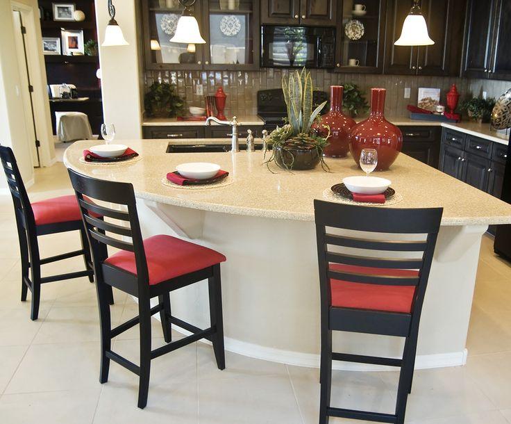 Stylish Modern Kitchen Design