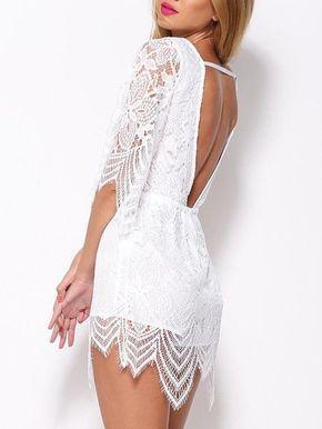Â¿Tienes un evento? Â¡Ficha estas 35 fabulosas ideas de vestidos con escote a la…