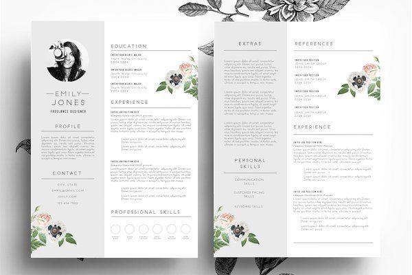 1659 best Resume Design images on Pinterest Resume design, Design - best resume designs