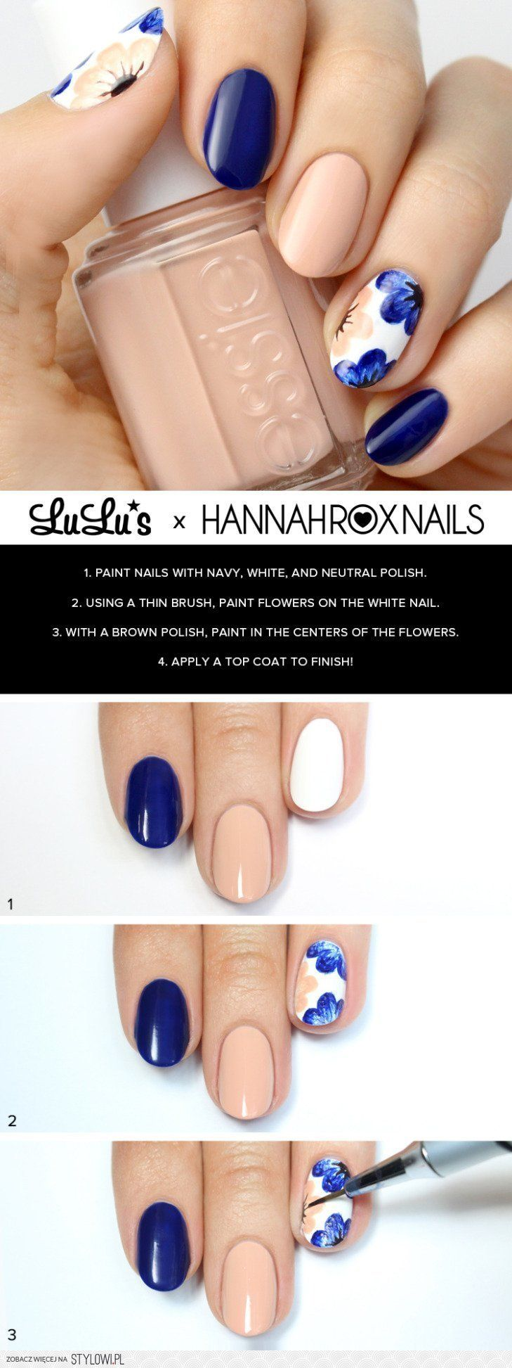 48 best Nails images on Pinterest | Nail design, Nail scissors and ...