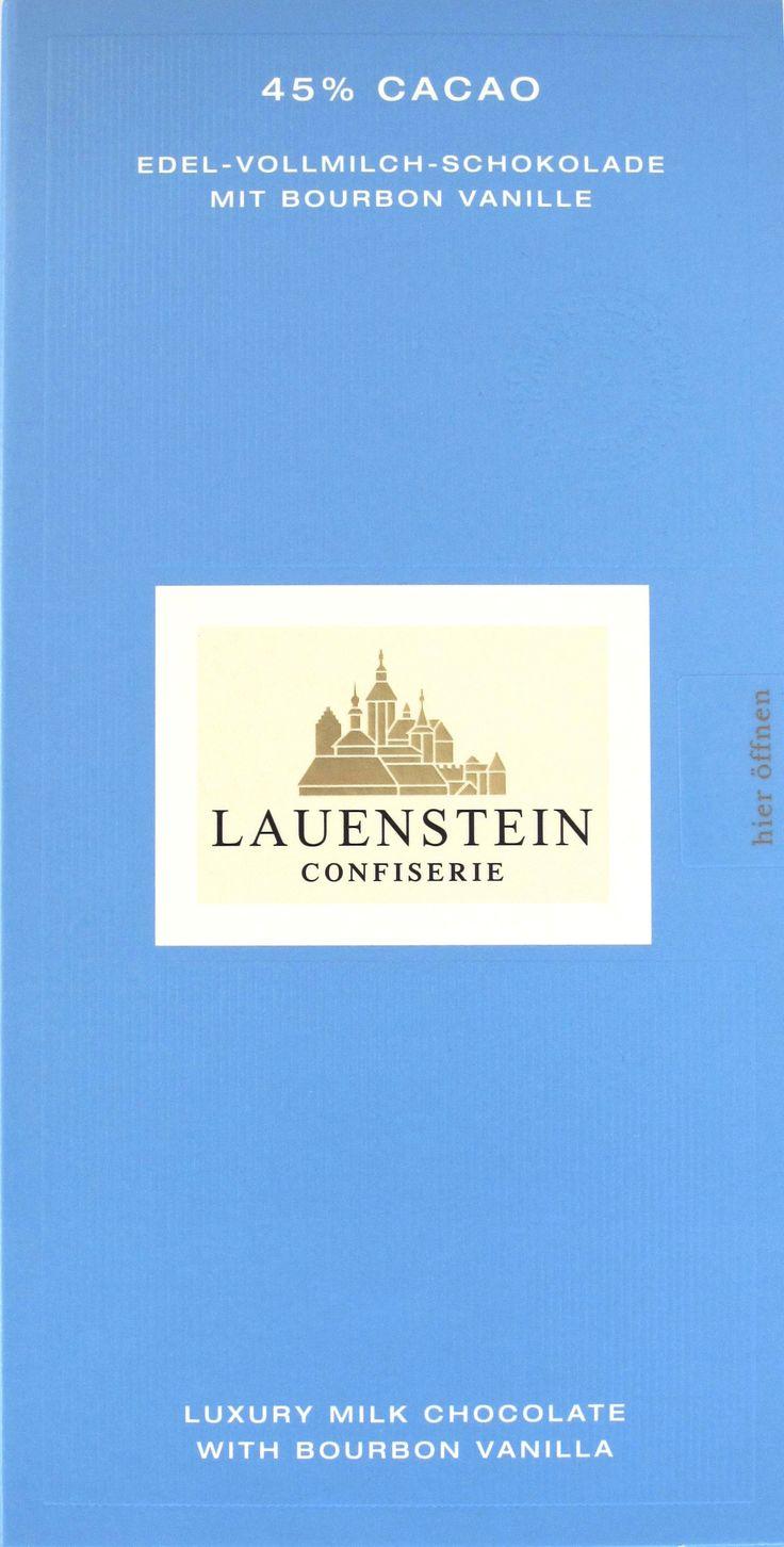 Lauenstein-45% Milchschokolade