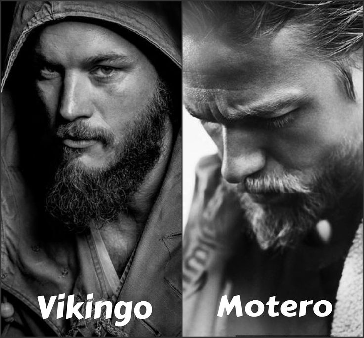 Travis Fimmel and Charlie Hunnam _ This side by side makes me want to cry they're so beautiful