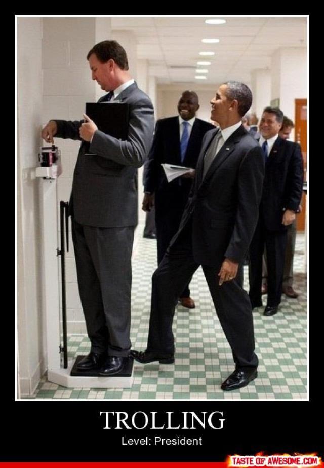 Funniest Barack Obama Memes: Presidential Trolling