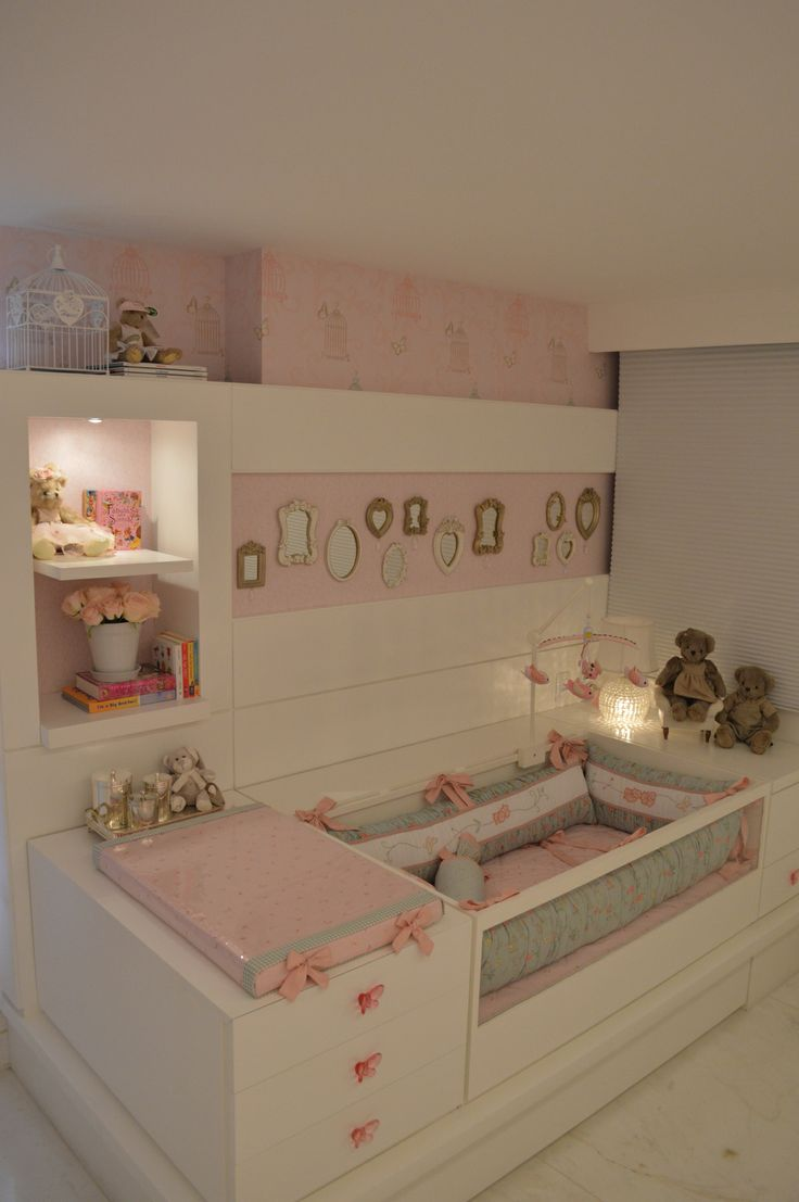 Could be somewhat of a DIY project for nursery or even kids room