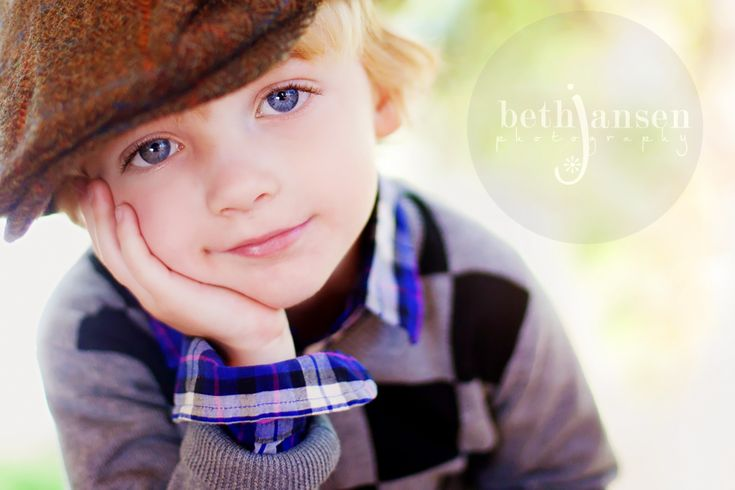 Super Cutie!  by: Beth Jansen