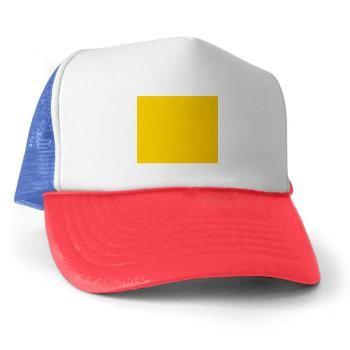 Sunny day Trucker Hat