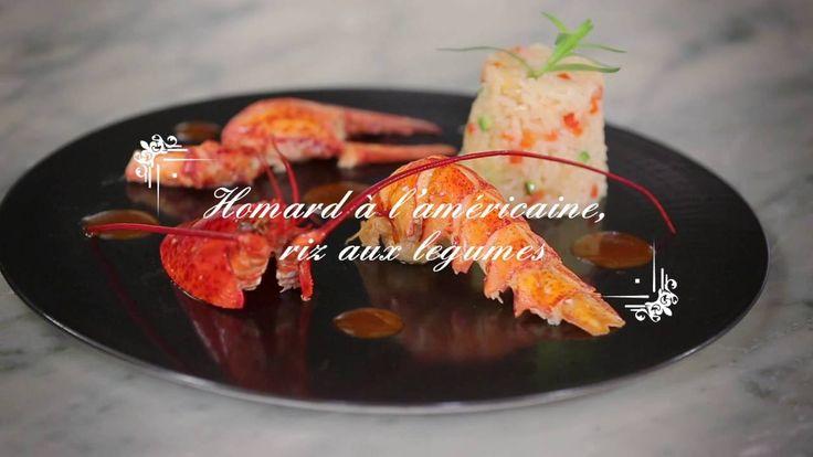 Cuisine Techniques – 01 Lobster 料理のテクニック 01 ロブスター編 |   ル・コルドン・ブル... ル・コルドン・ブルー・ジャパンの料理テクニックを紹介するビデオ。主要な料理別3編+総集編1編の構成です。今週は「ロブスター編」をお送りします。ル・コルドン・ブルー・ジャパンが誇る華麗な料理技術をどうぞご堪能ください。