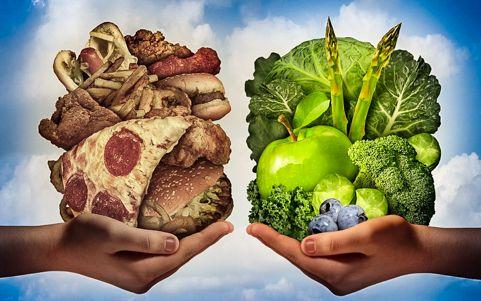 Vegetáriánus táplálkozás: igen!