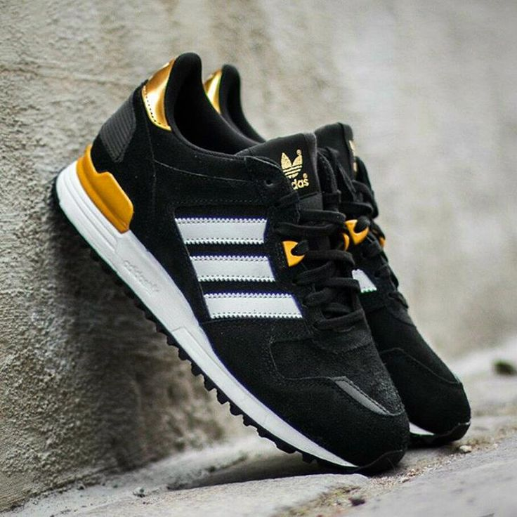 Valuable Price Adidas Zx 700 Retro Trainers Shoes Yellow Mens White Green