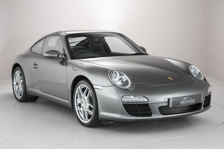 Porsche for sale - PORSCHE 911 (997) CARRERA COUPE, GEN II, 2010