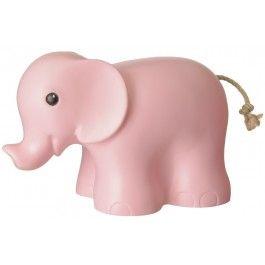 Heico, Lamp olifant lichtroze Figuurlamp van het Duitse merk Heico in de vorm van een blauwe olifant.  Deze schattige vintage lamp geeft een zachte sfeerverlichting, net genoeg om kleine kinderen een heerlijke nachtrust te bezorgen. Deze olifant lamp is ook in het lichtroze en framboos verkrijgbaar. En heb je het leuke staartje al gezien? #heico #lamp #verlichting #kinderlamp #kinderkamer #roze #babykamer #olifant #engeltjesendraken #leiden