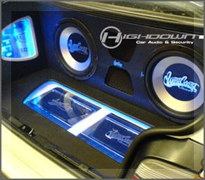 glass speaker systems set up for cars | car audio a car audio system is one of the most significant ...