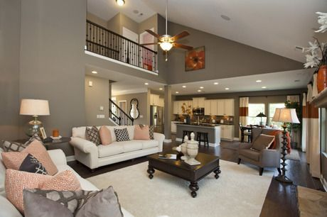 Green Meadows by Ryland Homes in Mint Hill, North Carolina