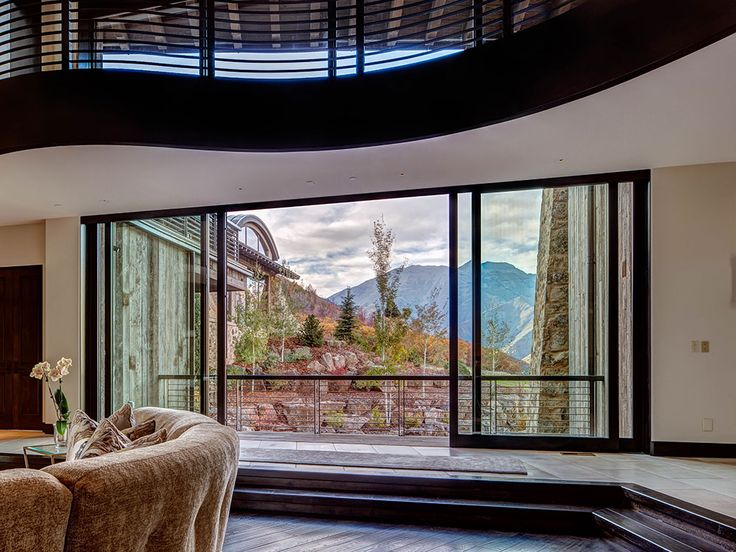 Scenic Doors | Marvin Doors & 59 best 008 Rainscreens u0026 Exter. Wall Systems images on Pinterest ...