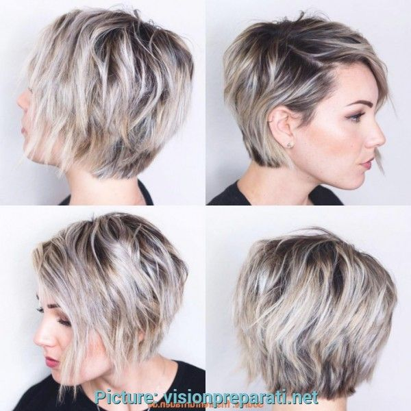 Moderne frisuren damen mittellang