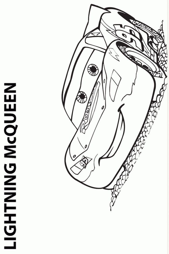 78 best Lightning McQueen images on Pinterest | Birthday ...
