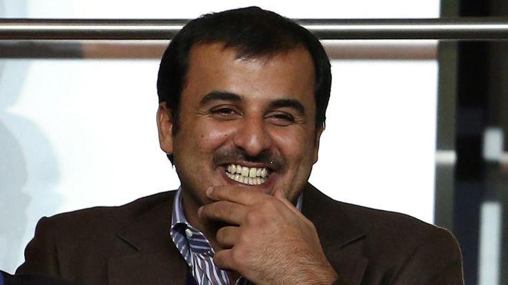 Cristinao RONALDO : Quand le prince du Qatar s'en mêle ! - http://www.le-onze-parisien.fr/cristinao-ronaldo-quand-le-prince-du-qatar-sen-mele/
