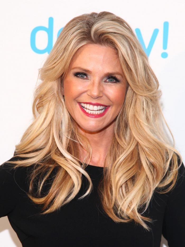 Christie Brinkley, 61, Still Ageless and Stunning at NYC Premiere of 'Donny!'