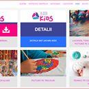 Art Safari Kids 2017, 19 mai – 18 iunie