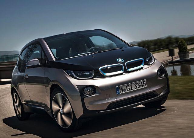 BMW i3 Electric Vehicle Bmw cars, Bmw i3, Bmw suv