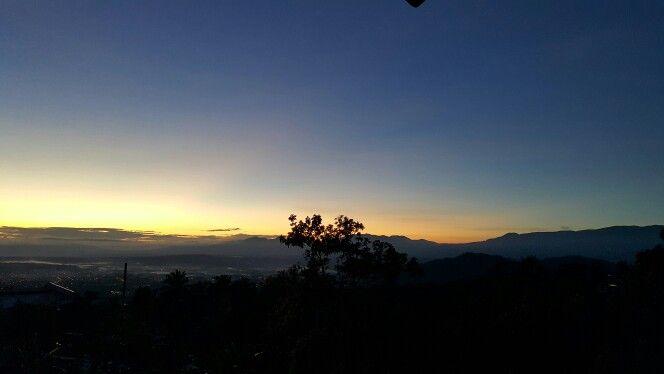 Horizon...#pagaralam