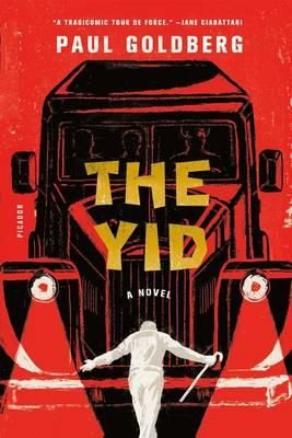 A debut novel of daring originality, The Yid guarantees that you will never think of Stalinist Russia, Shakespeare, theater, Yiddish, or history the same way again. http://ils.stdc.govt.nz/cgi-bin/koha/opac-detail.pl?biblionumber=163996