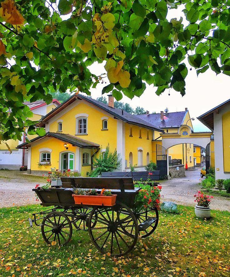 Zdíkov - Czech Republic