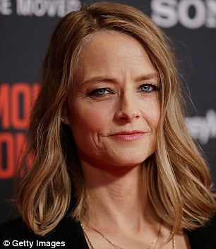Jodie Foster opens up about being mistaken for Helen Hunt at the Sydney premiere | Daily Mail Online