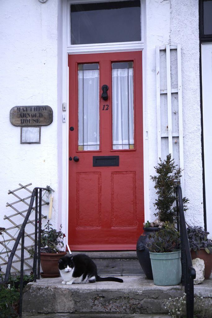 Door 77 (Dover UK) by [lovingmyviolin.deviantart.com] & 66 best Doors and Windows images on Pinterest | Doors Old doors ... Pezcame.Com