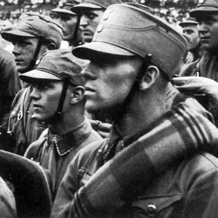 Adolf Hitler Essays (Examples)