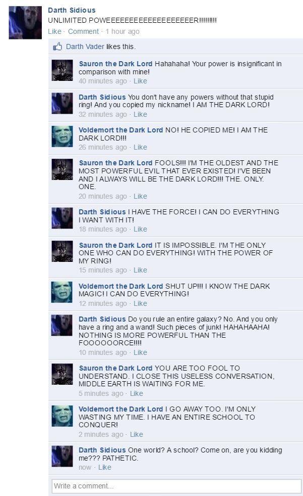 Dark Lords by valeniefantartist on Tumblr http://valeniefantartist.tumblr.com/