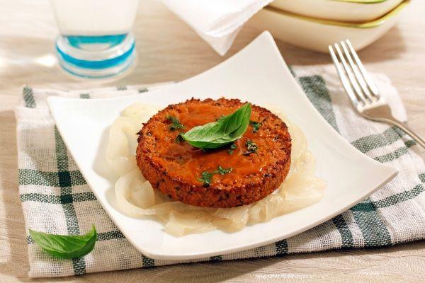 Una ricetta equilibrata e sana per i bambini con legumi, cioè proteine vegetali