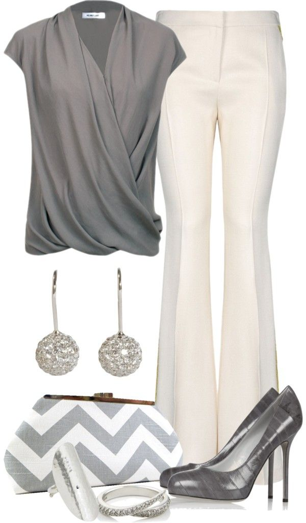"""""""Chevron Chic"""" by angela-windsor on Polyvore"""