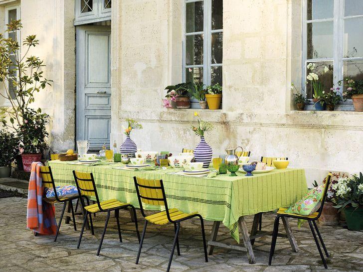 Чудесные цветочные мотивы в новой коллекции от Zara Home | Пуфик - блог о дизайне интерьера
