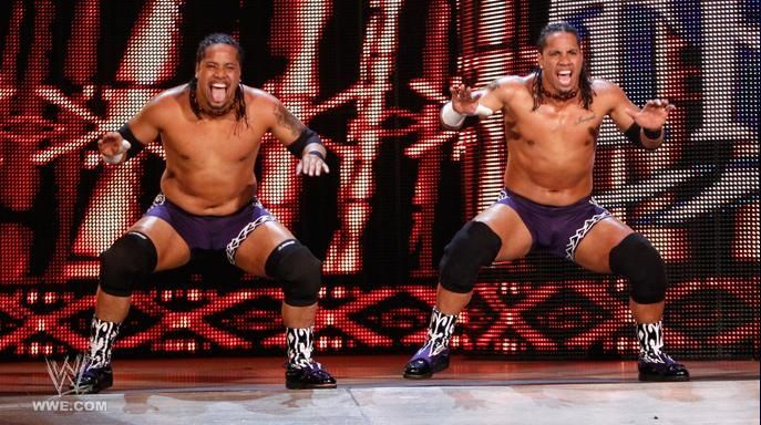 Jimmy & Jey Uso of the WWE - MY FAVs: Tags Teams Facts, Jay Uso, Samoan Wrestling, Joshua Fatu, Man Candy, Jey Uso, Sexy Men, Tags Team Facts, Wwe Rawwwwwwww