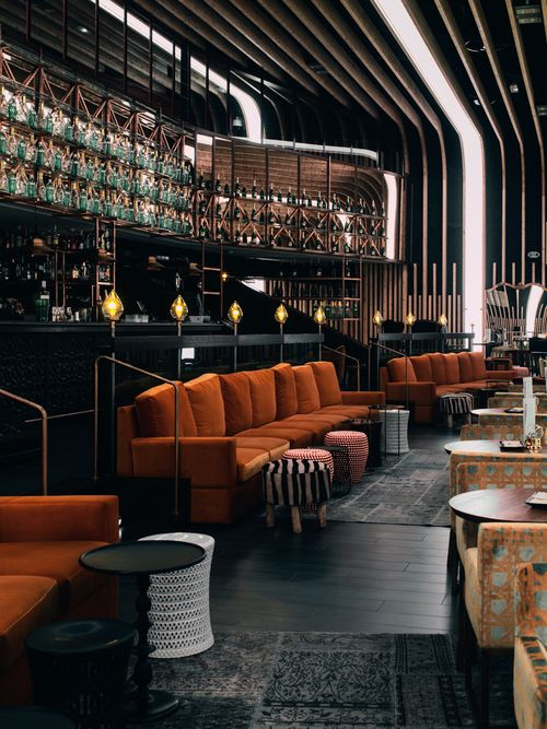 3626 best images about bar restaurant etc on pinterest restaurant bar design restaurant. Black Bedroom Furniture Sets. Home Design Ideas