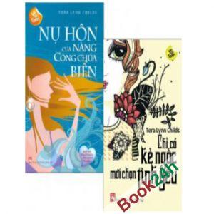 COMBO VĂN HỌC TEEN CỦA TÁC GIẢ LYNN CHILDS là cuốn sách dành riêng cho các bạn tuổi teen.
