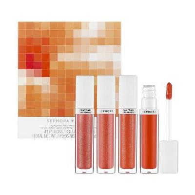 Pantone x Sephora launches today, WHOA!!