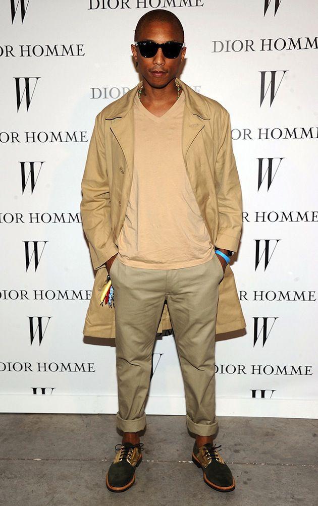 Style Icon  Pharell Williams   Style Hunter Man158 best Pharrell Williams images on Pinterest   Pharrell williams  . Tank Chair Pharrell Williams Price. Home Design Ideas