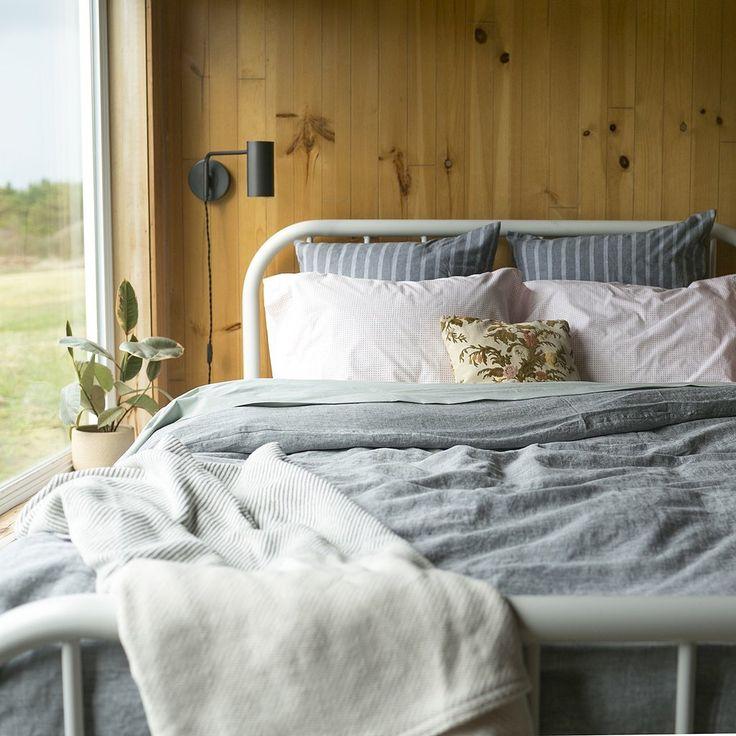 Gray Linen Duvet Cover 15 best Decor